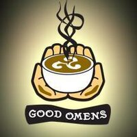 Good Omens | Social Profile