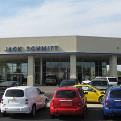 Jack Schmitt Chevy >> Jack Schmitt Chevy Jscofallon Twitter