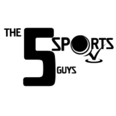 @the5sportsguys