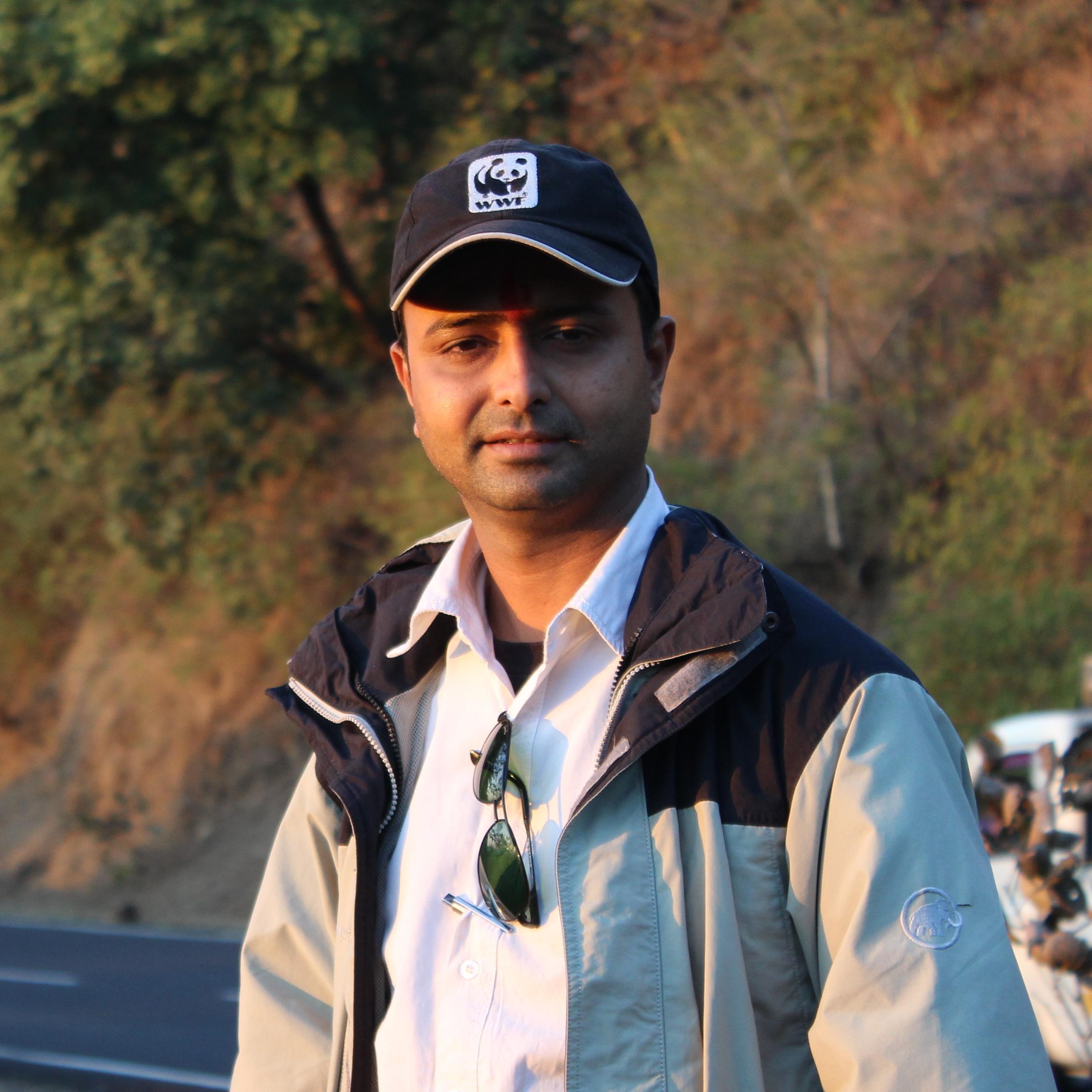 Chittaranjan Dave