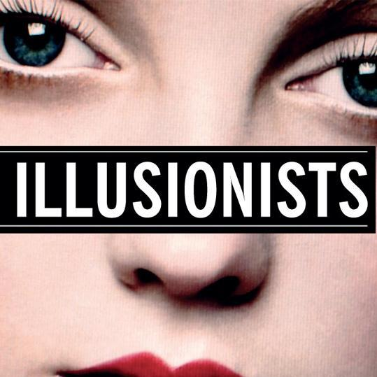 The Illusionists  Social Profile