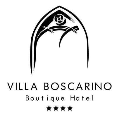 Hotel Villa Boscarino
