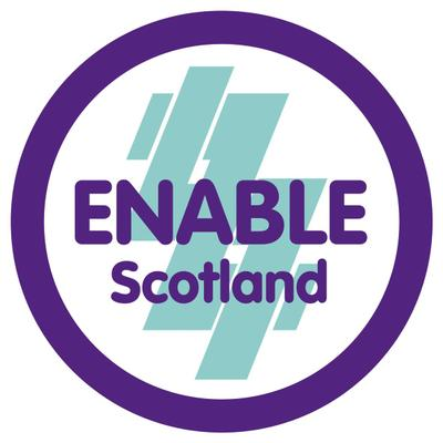 ENABLE Scotland | Social Profile