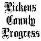 Pickens County Progress newspaper