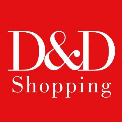D&D Shopping
