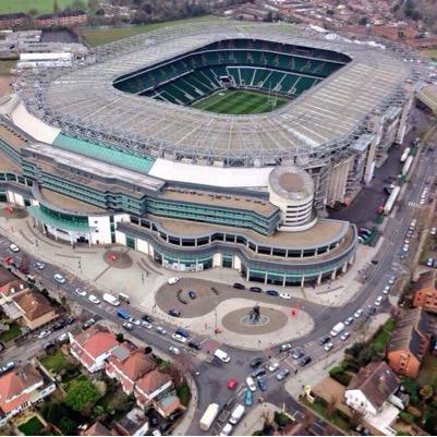 Twickenham Stadium History Twickenham Stadium