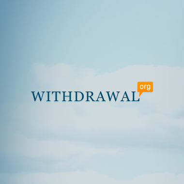 withdrawal deutsch