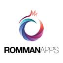 Photo of rommanapps's Twitter profile avatar