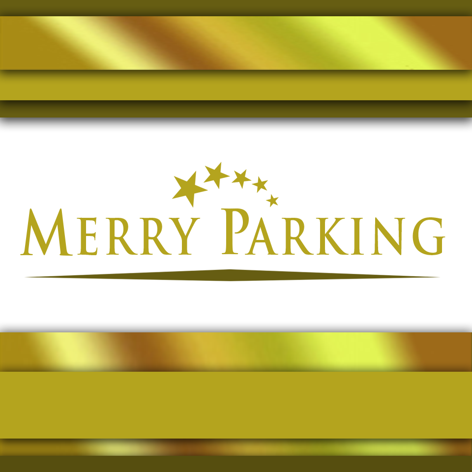 Merry parking merryparking twitter kristyandbryce Image collections