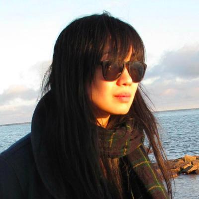 Jane Yong Kim on Muck Rack