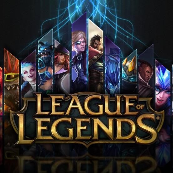 leagua of legend
