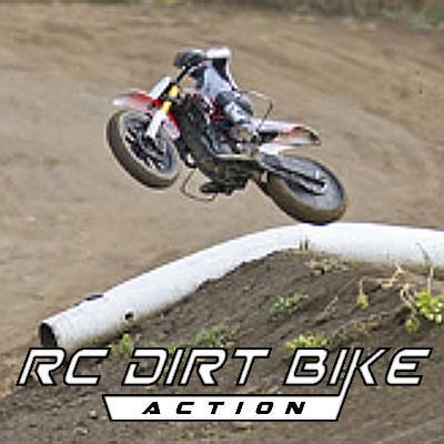 Rc Dirt Bike Action Rcdbaction Twitter