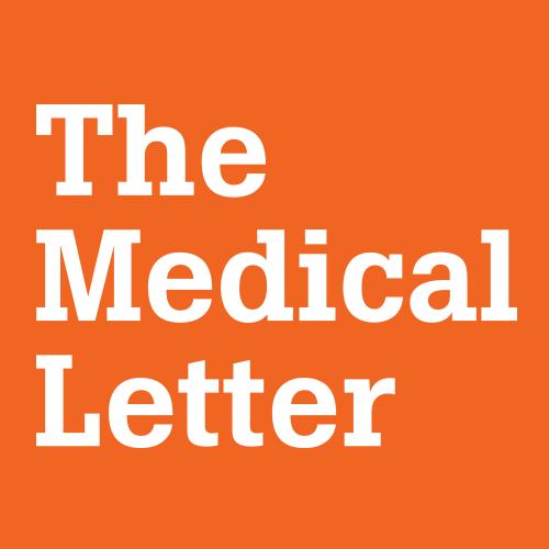 The Medical Letter on Twitter: