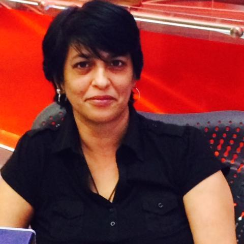 Rani Kaur Hayer