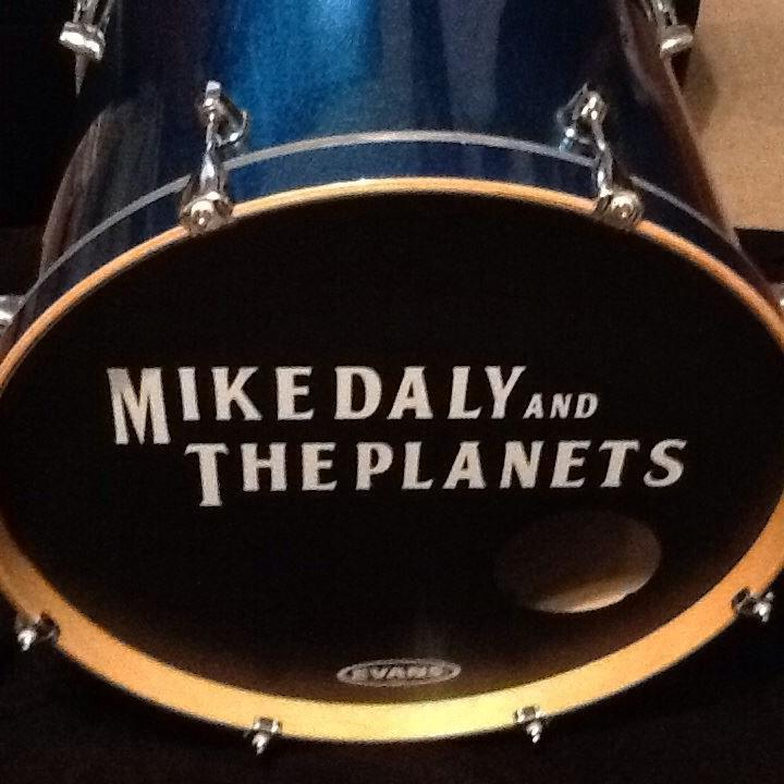 Mike Daly