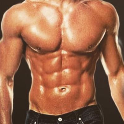 Sexy abs images