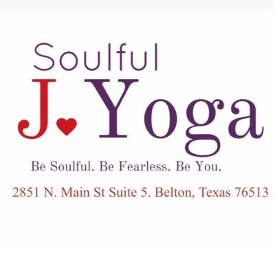 soulful j yoga