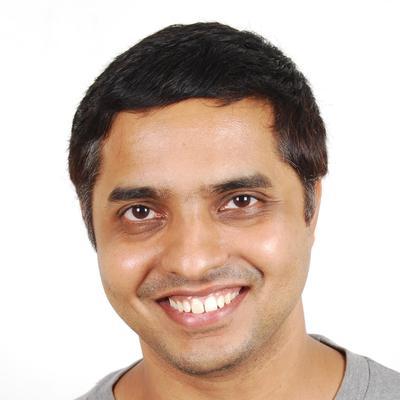 Marco D'Souza on Muck Rack