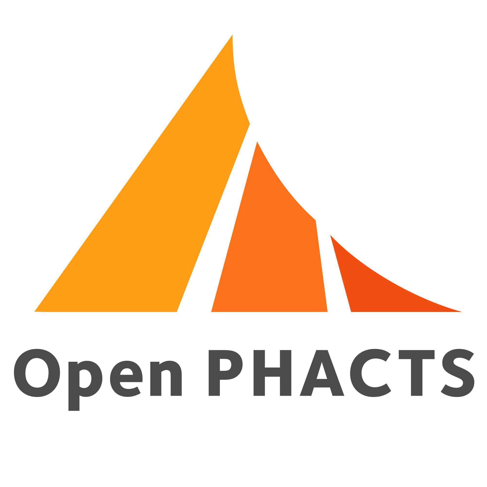 open phacts open phacts twitter