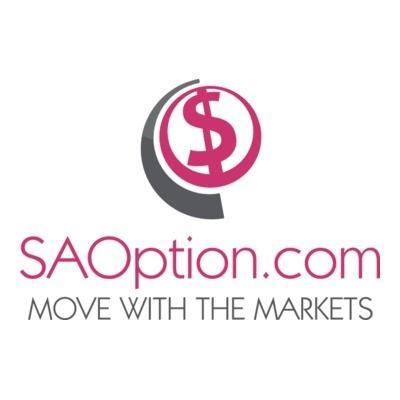 Option trading company sa/nv