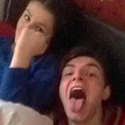 Connor en kenny