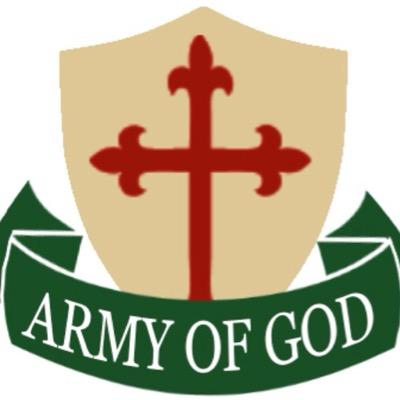 army of god The man, a member of the extremist anti-abortion group army of god, has been  charged with two counts of making threats to injure another,.