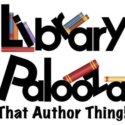 LibraryPalooza (@NISD_LibPalooza) Twitter profile photo