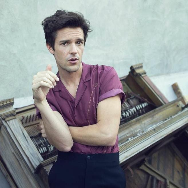 Brandon Flowers Social Profile