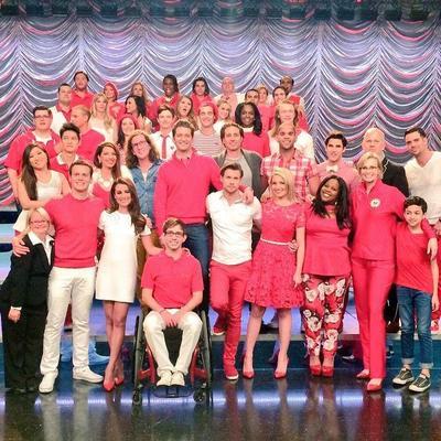 Wiki Glee France on Twitter: