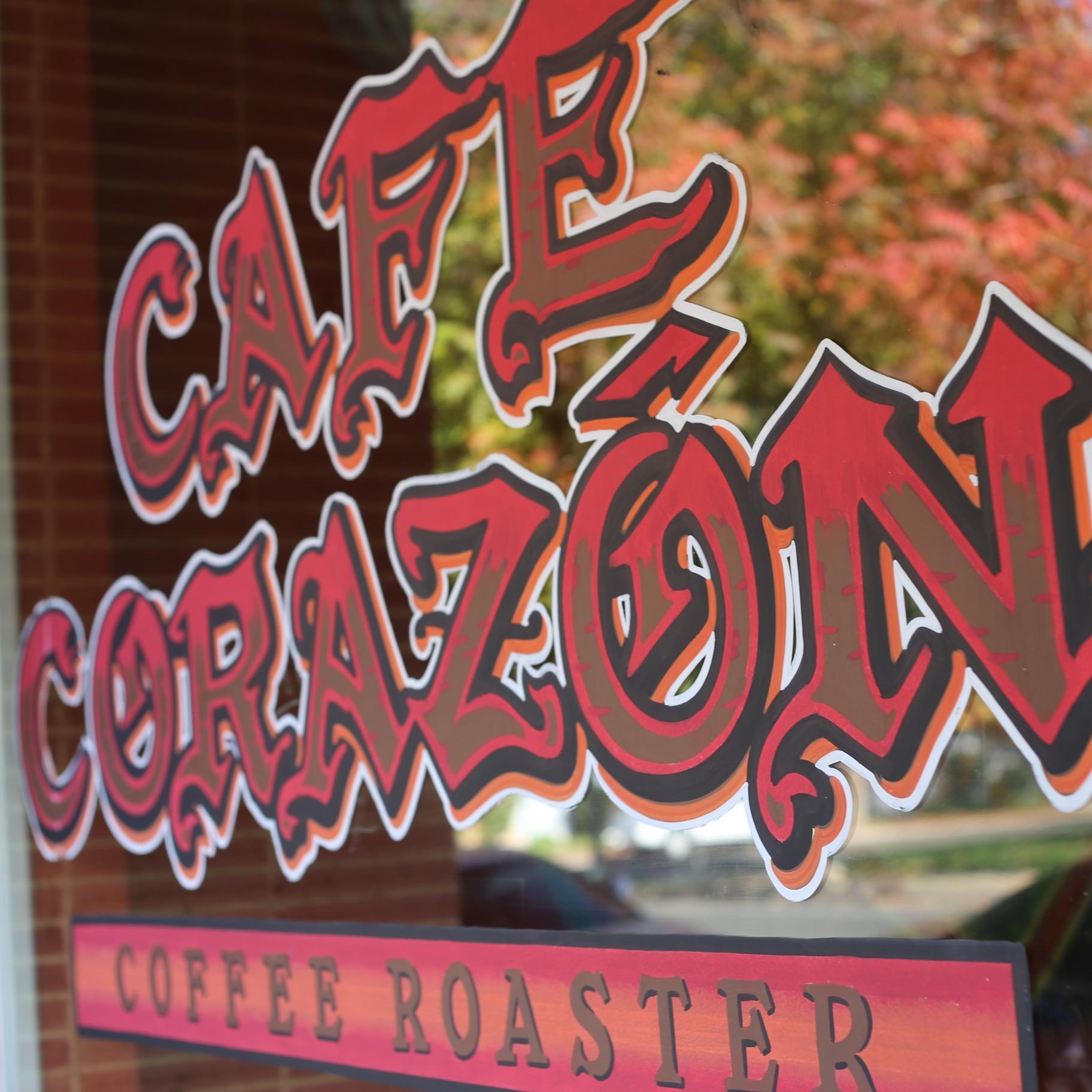 Cafe corazon fresno