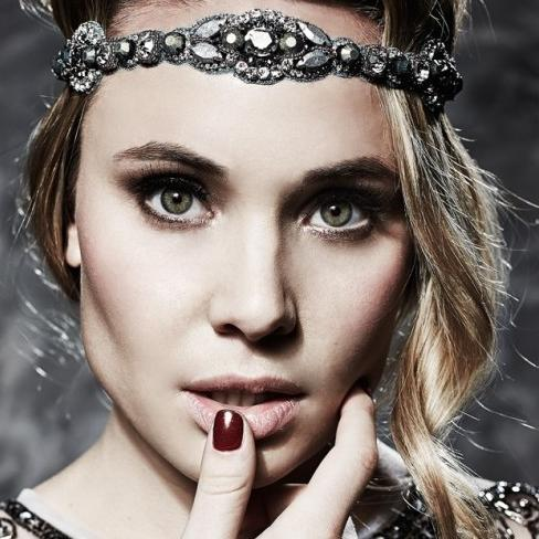 leah pipes imdb