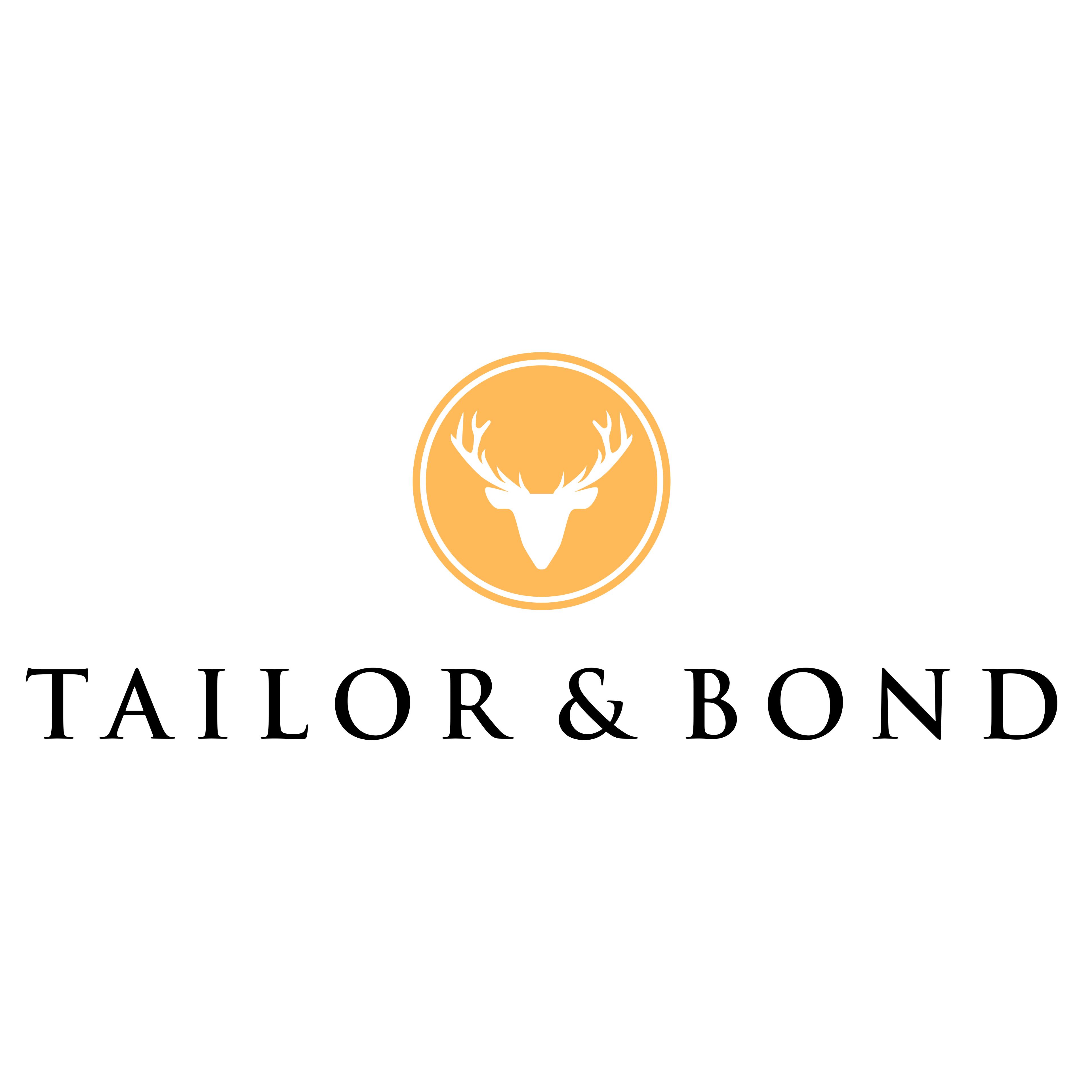 @tailorandbond