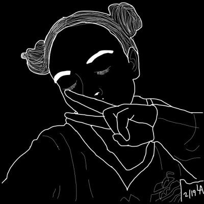 outline drawings (@outlinedrawings) | Twitter