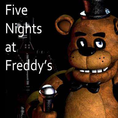 5 Nights At Freddys 2