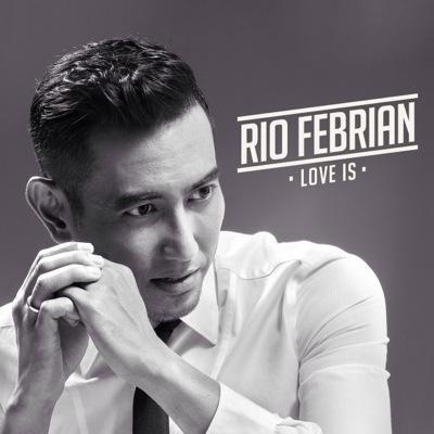 Album Terbaru Rio Febrian, Love Is @Foto Twitter riofebrian25
