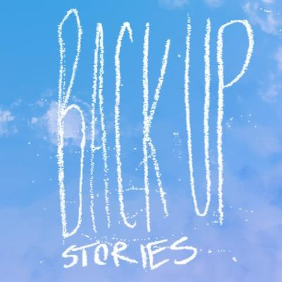 Back-Up Stories