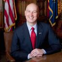 Gov. Pete Ricketts - @GovRicketts - Verified Twitter account