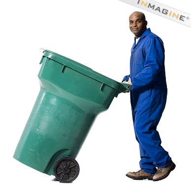 how to become a garbage man