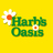 Harb's Oasis twitter profile