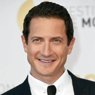 sasha roiz speaks russian