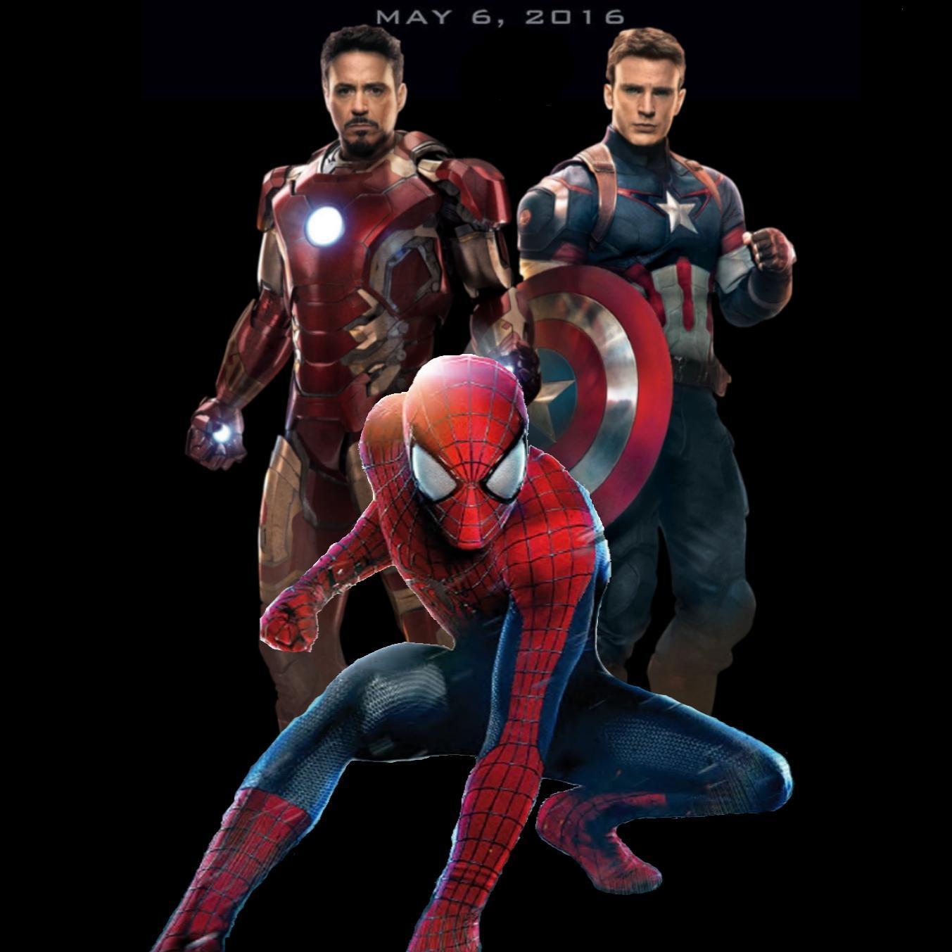 Spider Man 2017 spider-man 2017 (@spus...