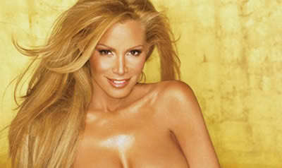 cindy margolis measurements