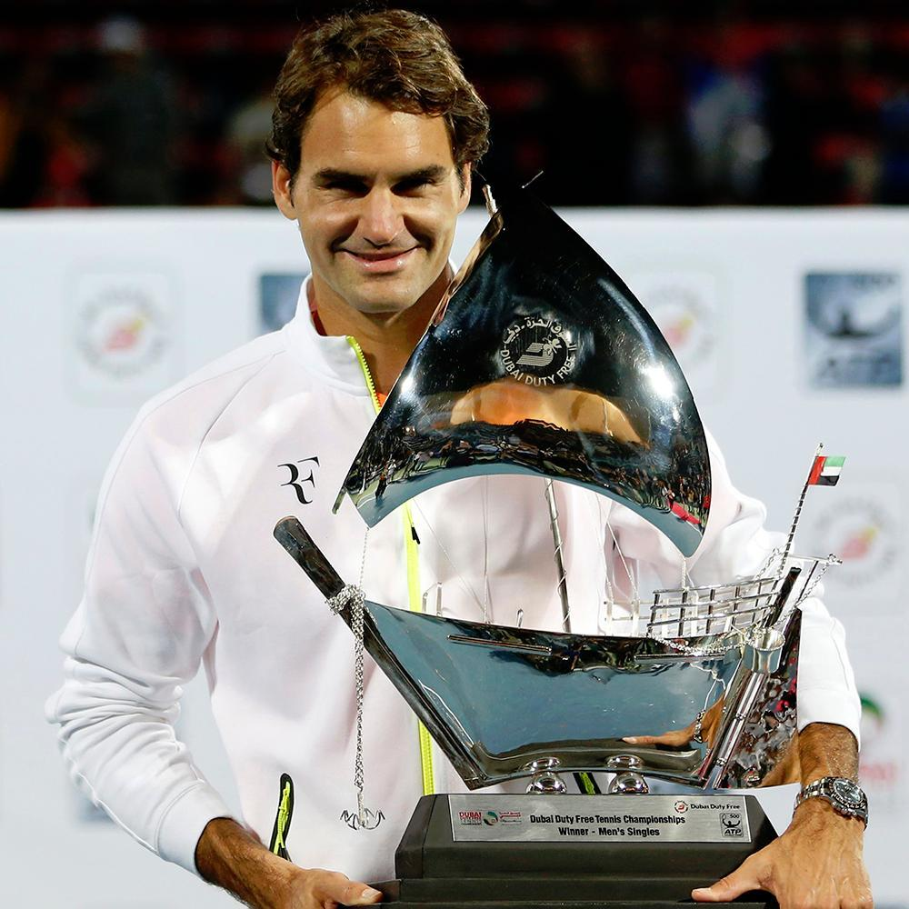 Roger Federer: Go Roger Federer (@GoRogerFederer)