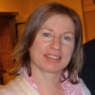Julie Cazzin on Muck Rack