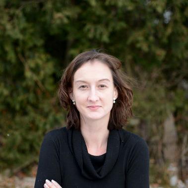 Sarah Hyatt on Muck Rack