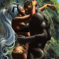 Storm's Baby Daddy