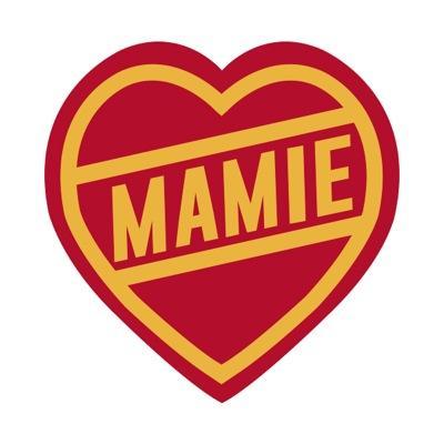 MAMIE BOUDE