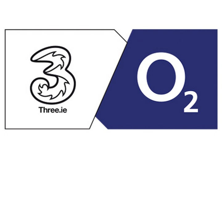 O2 Ireland Social Profile