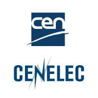 CEN and CENELEC
