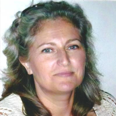 Catherine HUMBERT